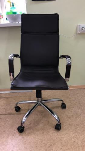 Ремонт компьютерного кресла с выездом мастера в офис