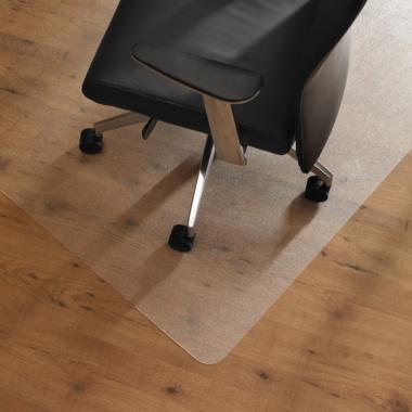 Защитный коврик для офисного кресла 90*120 см