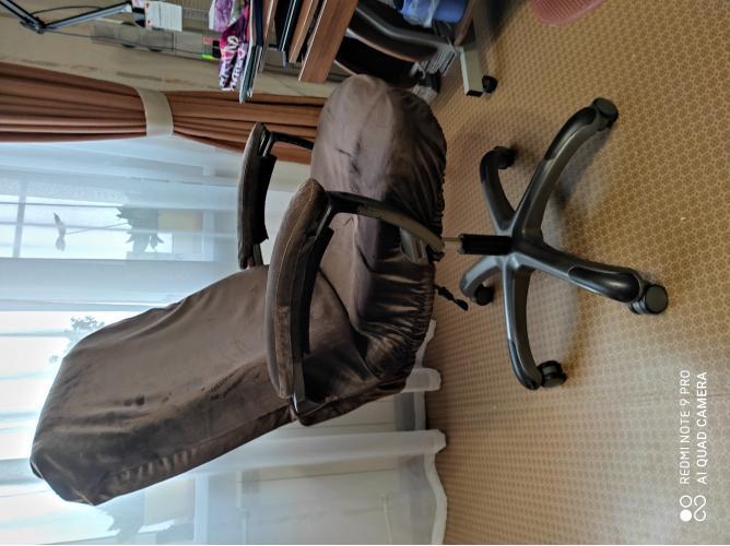 Ремонт компьютерного кресла в Домодедове