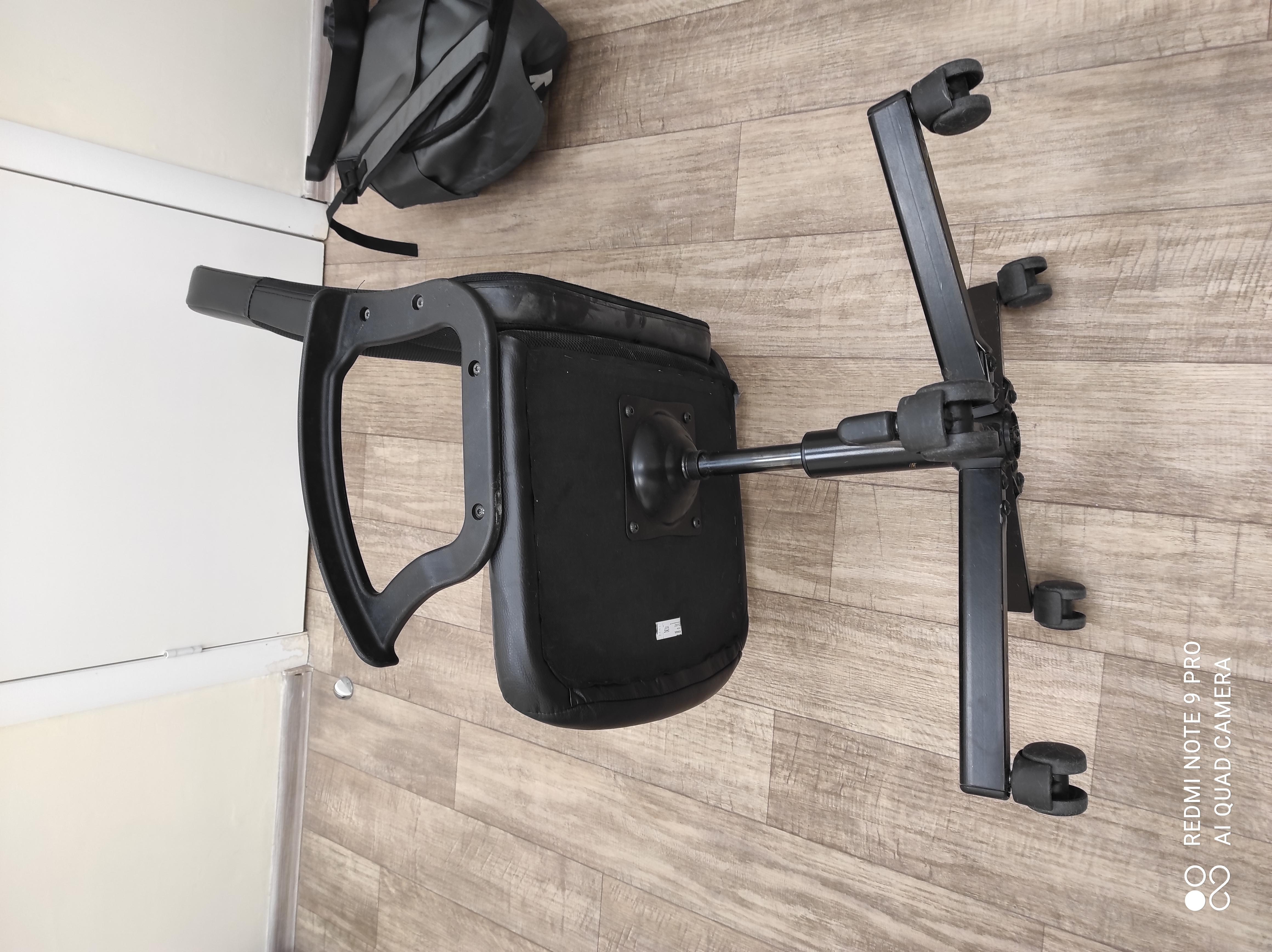 ремонт офисного кресла на колесиках в красногорске